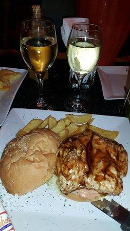 Cubaña Havana Lounge & Latino Caffé: 20160818_191651_large.jpg