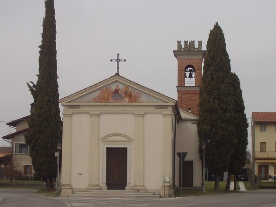 Chiesa dei Santi Valentino e Rocco