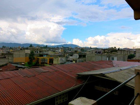 Casa argentina quetzaltenango guatemala omd men for Casa argentina