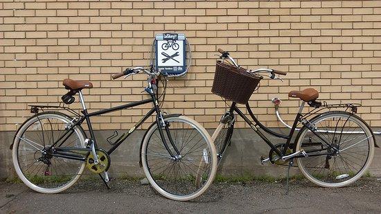 La Bikery