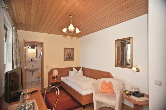 Hufingen, Niemcy: Comfort-Einzelzimmer