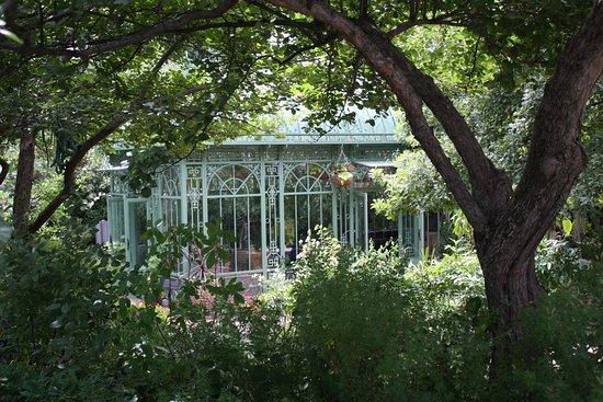 Denver Botanic Garden - Picture of Denver Botanic Gardens, Denver ...