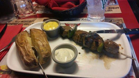 Buffalo Grill : 20160818_130445_large.jpg