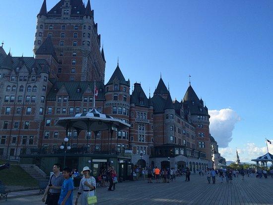 L'Hotel Quebec: photo0.jpg