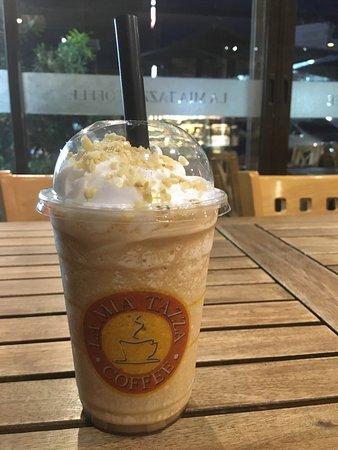 La Mia Tazza Coffee: photo0.jpg