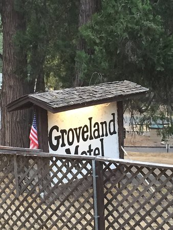 Groveland Motel & Indian Village: photo0.jpg
