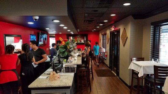 Plymouth, MI: Sushi Bar