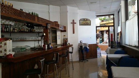 Casa molina almunecar restaurant reviews phone number for Casa granada tirso de molina