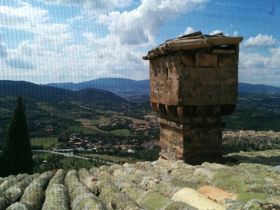 Monteluco, Italia: IMG_20160817_152458_large.jpg