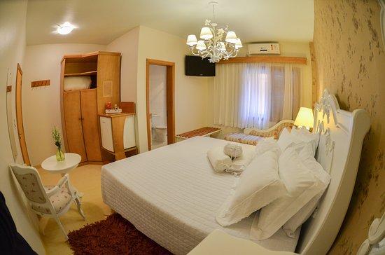 Hotel Bertoluci