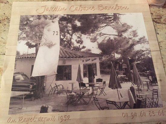 La Cabane Bambou Photo De Jardin Cabane Bambou Rayol Canadel Sur