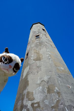 Bald Head Island, Carolina del Norte: Old Baldy
