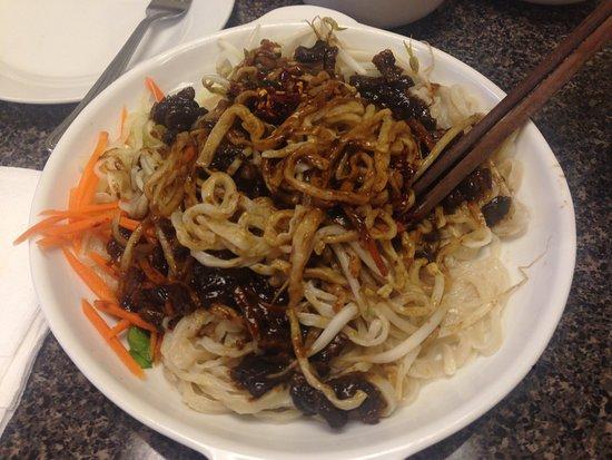 Tonawanda, NY: Noodles!