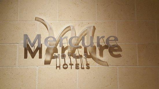 Zdjęcie Mercure Paris Montmartre Sacre Coeur