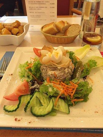 Chez Fox Restaurant Bertrange