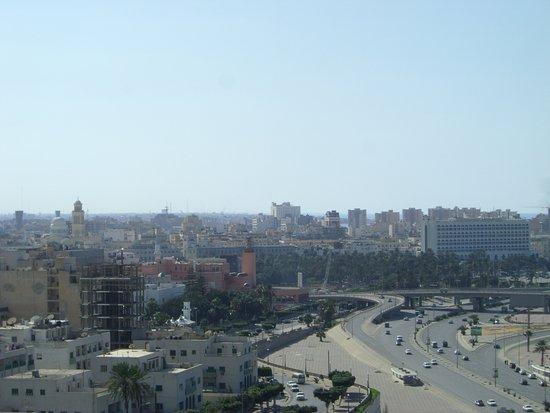 Hotel Al Mehari Photo