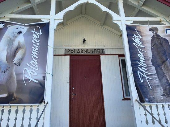 Polar Museum Andenes: photo0.jpg