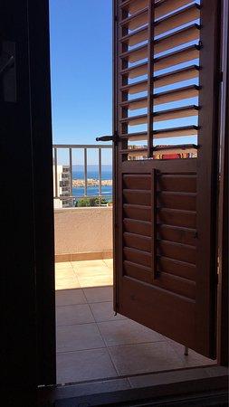 Apartments Mate: Very beautiful view very beautiful appartament