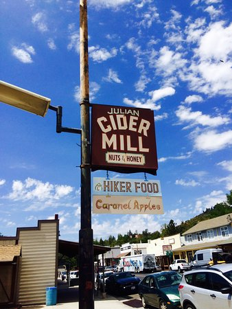 ‪Julian Cider Mill‬