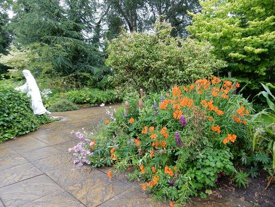 Biblical Garden Home Design Ideas And Pictures
