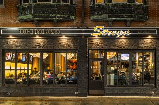 Strega Boston North End Restaurant Reviews Photos
