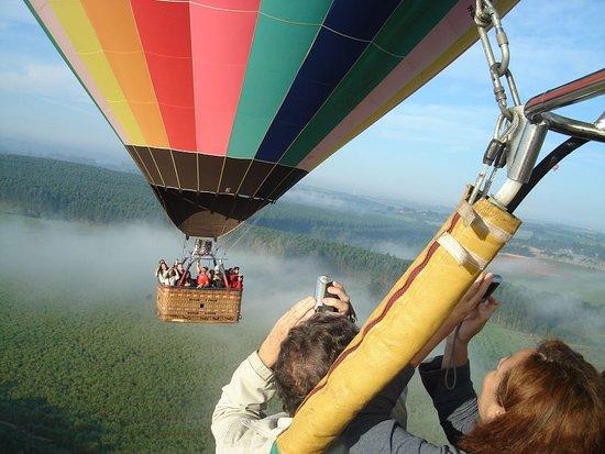 Balonismo Aventura