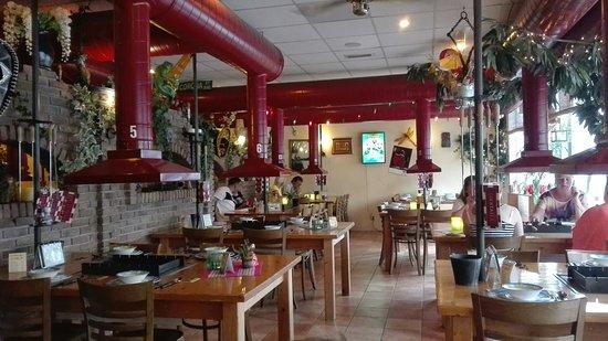 Img20160819173848largejpg Picture Of Ziesta Bbq Restaurant
