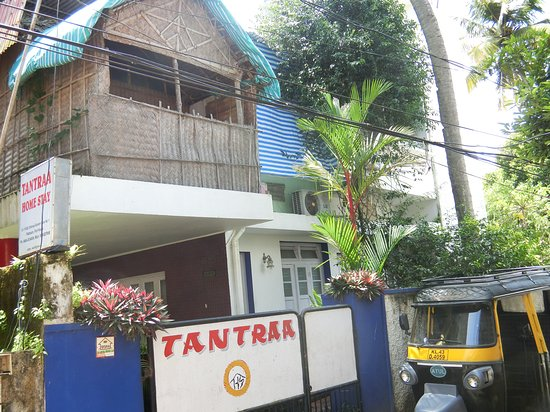 Tantraa Home Stay