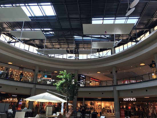 ‪Midtown Shopping Mall‬