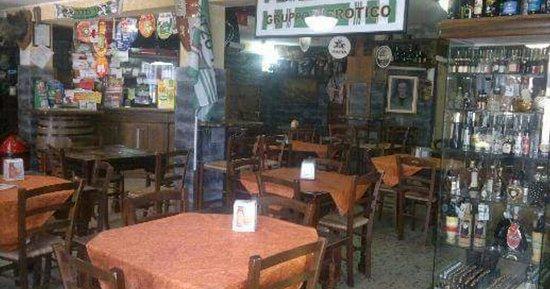 Bar Su Zurru - アリッツォ、Bar...