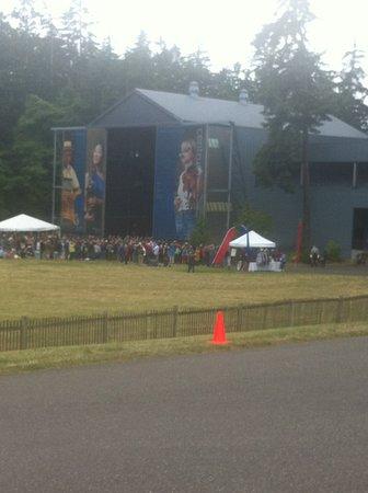 Port Townsend, WA: Centrum, Fiddle Festival