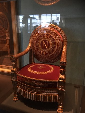 Canadian Museum of Civilization: Japanese Garden, Horse Power display, Native & Aboriginal display, Napoleon Bonaparte display