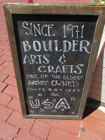Boulder, CO: 45 years!
