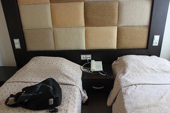 Himeros Life Hotel Aufnahme