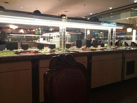 China Restaurant Kassel KurfГјrsten Galerie