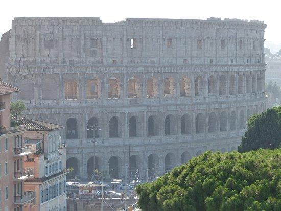 Hotel Mercure Rome Centre Colisee