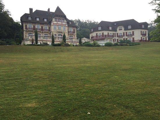 Gouvieux, France : photo0.jpg