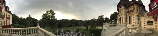 Gouvieux, France : photo2.jpg