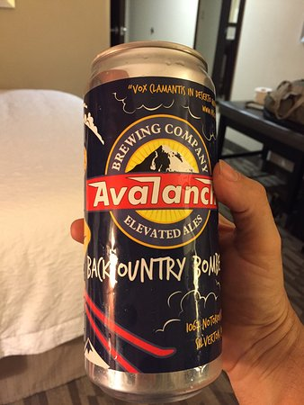 Avalanche Brewing Company: photo1.jpg