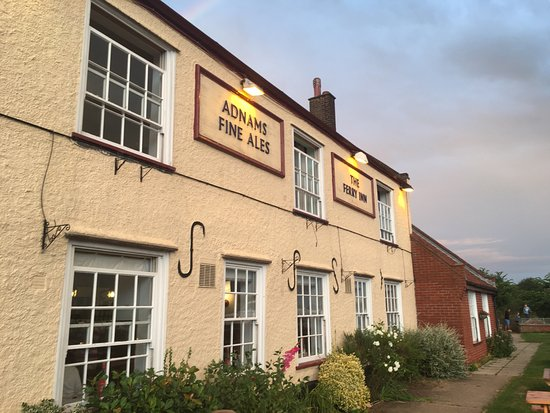 Stokesby, UK: Wonderful food great menu, excellent staff, perfect location for Acle, definitely recommend the