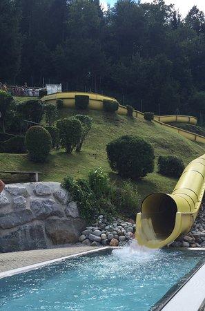 Schwimmbad Völs