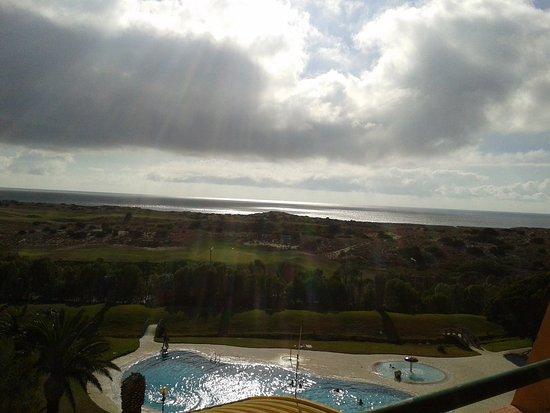 Atouguia da Baleia, Πορτογαλία: MH Atlantico Golf