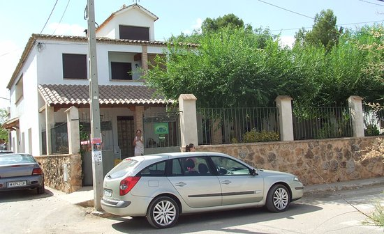 Foto de casa rural santa elena villafranca de los - Casa rural santa elena ...