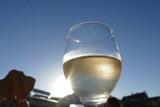 zon & wijn
