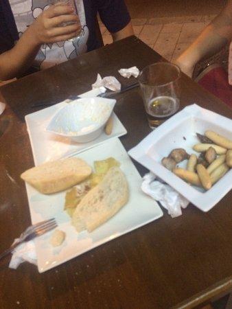 Puerto Real, España: Terminado! Todo de 10