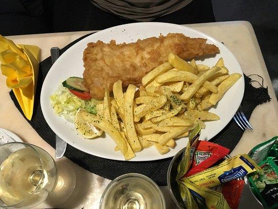 Atlantico Portuguese Restaurant: 3191470850565838_large.jpg