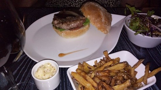 Moissac, França: canburger