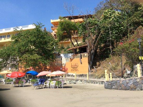 Casa Adriana