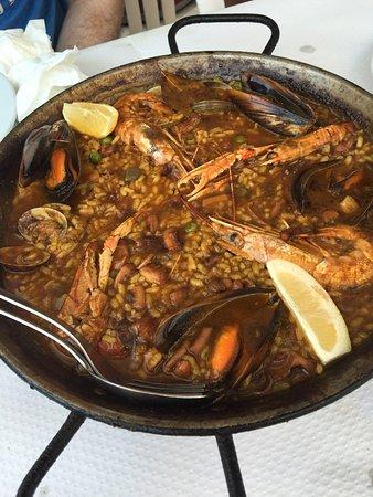 Segur de Calafell, สเปน: photo1.jpg