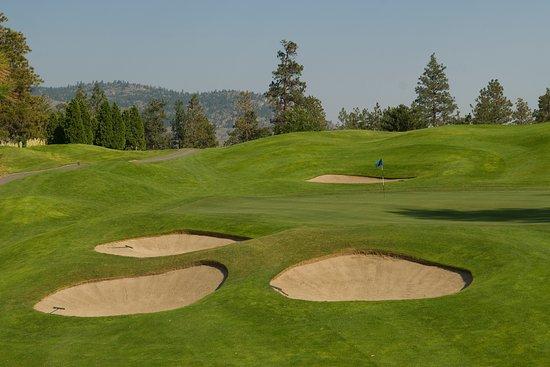 Fairview Mountain Golf Course